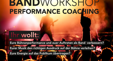 Bandworkshop 2